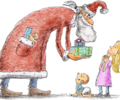 santa-giving-children-presents-300px