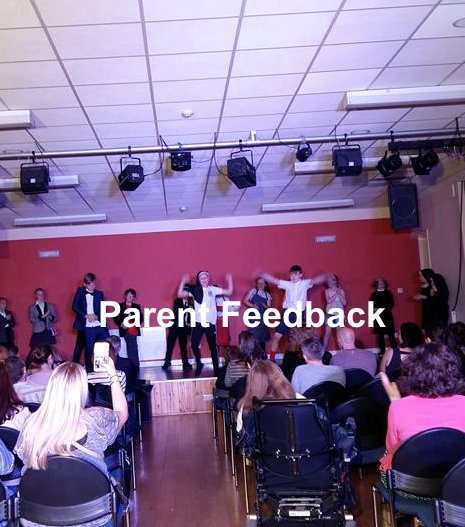 parent feedback 2